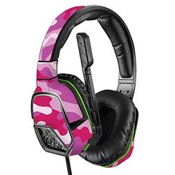 MightySkins Skin for PDP Xbox One Afterglow LVL 3 Headset -