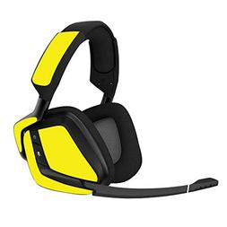 MightySkins Skin for Corsair Void Pro Gaming Headset - Solid