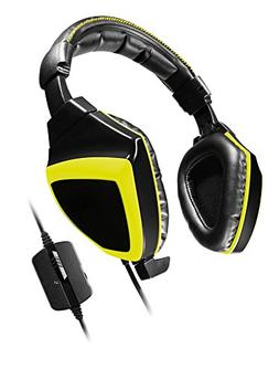 Snakebyte Python 3400S - Wired Stereo Gaming Headset for PS4