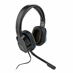PDP Sony Afterglow LVL 3 Stereo Gaming Headset 051-032 Black