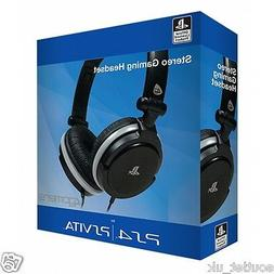 Sony Officially Licensed Stereo Gaming Headset For PS4 & PS