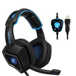spirit wolf gaming headset