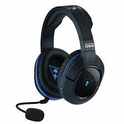 Stealth 520 Gaming Headset, Audio Playstation Surround Sound