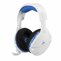 Stealth 600 White Wireless Surround Sound Gaming Headset for