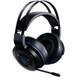 Razer Thresher 7.1: Dolby 7.1 Surround Sound - Lag-Free Wire