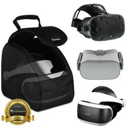 Travel Zip Case for Playstation 4 VR Headset Controller Gami