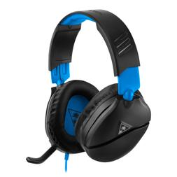 Turtle Beach Recon 70 Gaming Headset for PlayStation 4, PS4