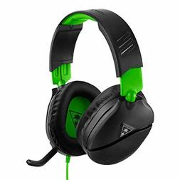 Turtle Beach Recon 70 Gaming Headset for Xbox One, PlayStati