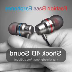 Type C Earphone Dynamic Drive HiFi <font><b>USB</b></font>-C