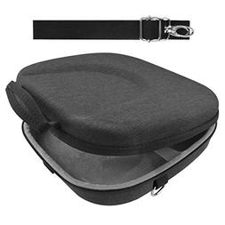 Geekria UltraShell Gaming Headset Case, Compatible with Stee