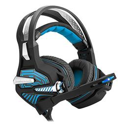 Beexcellent USB Gaming Headset GM-9 7.1 Surround Bass Sound