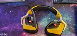 CORSAIR - VOID PRO RGB SE Wireless Dolby 7.1-Channel Surroun
