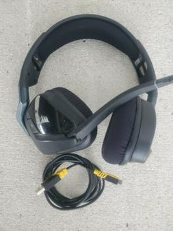 CORSAIR - VOID PRO RGB Wireless Dolby 7.1-Channel Gaming Hea
