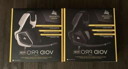 CORSAIR VOID PRO USB CA-9011154 RGB Gaming Headset With Dolb