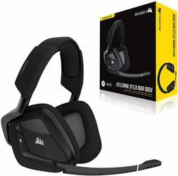 Corsair Void RGB Elite Wireless Premium Gaming Headset 7.1 S
