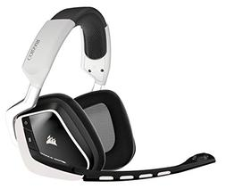 Corsair VOID Wireless Dolby 7.1 RGB Gaming Headset - White -