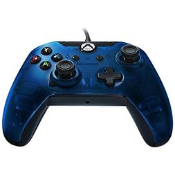 PDP Wired Controller for Xbox One - Blue - Xbox One