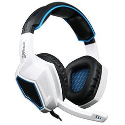 Wired Stereo Gaming Over Ear Headphones Mic Xbox One,Xbox360