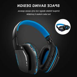 Wireless Gaming Headset Dolby Surround Sound Headphones for