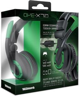 dreamGEAR Xbox One GRX-340 Advanced Wired Gaming Headset