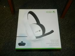 xbox stereo headset special edition white headset